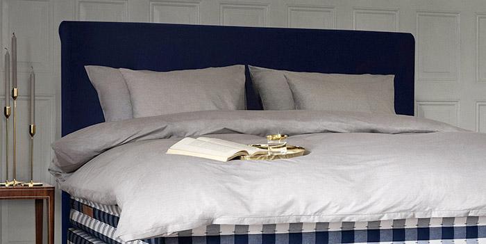 Роскошная кровать с матрасом Hastens