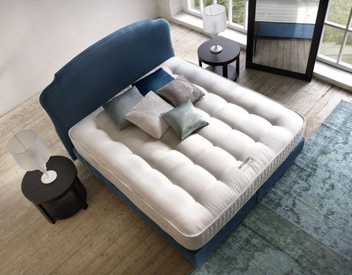Спальня с матрасом Sleepeesleep